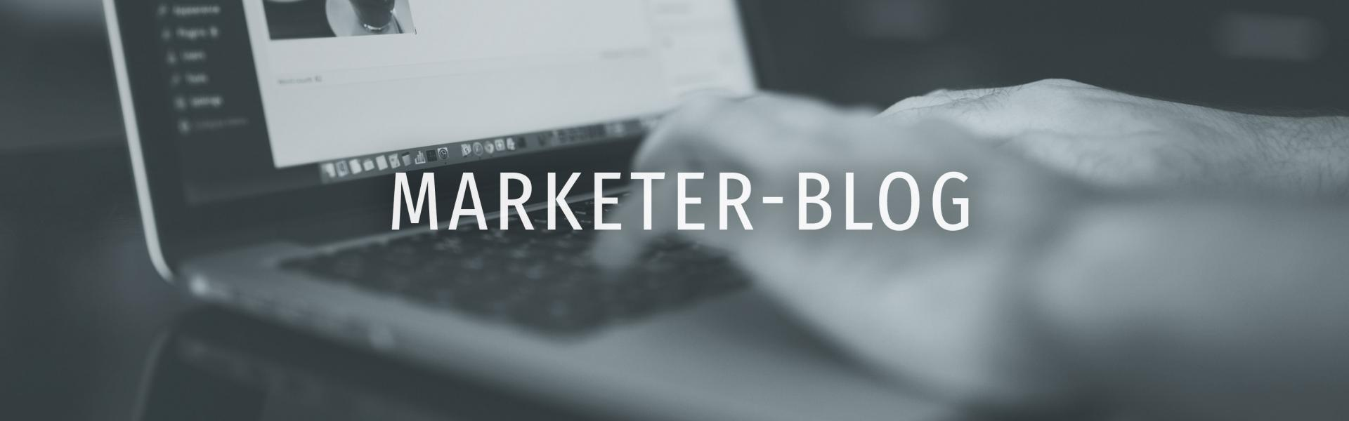 Marketer Blog deltacity